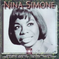 Cover Nina Simone - My Baby Just Cares For Me [Life Time]